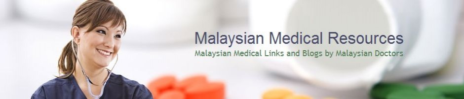 Malaysian Medical Resources